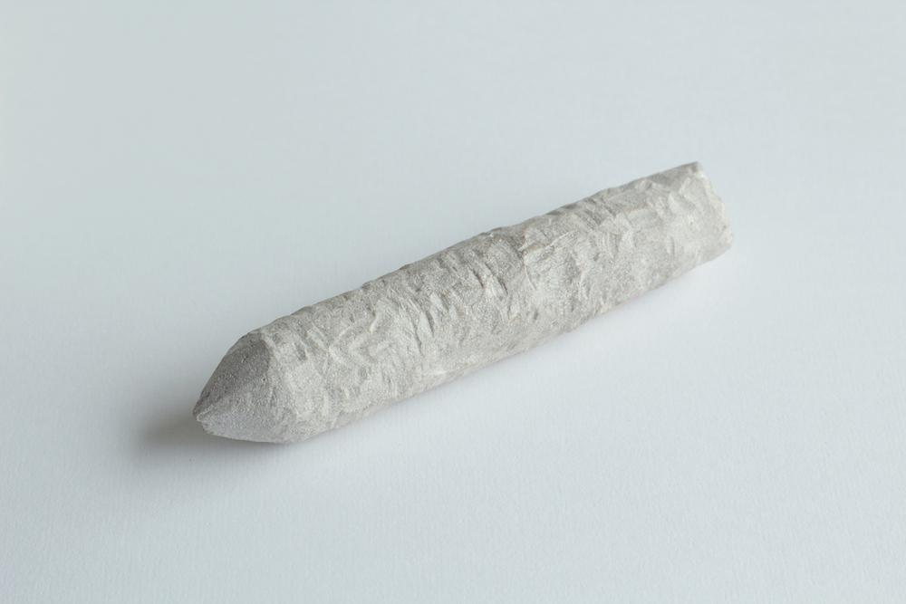 Portland Stone Pen by Hyun Lee
